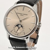 Frederique Constant Steel 42mm Automatic FC-705BG4S6 new