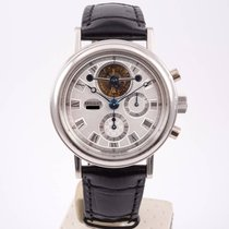 Breguet Classique Complications 3577 Bom Platina 38mm Corda manual