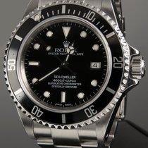 Rolex Sea-Dweller 220m Steel