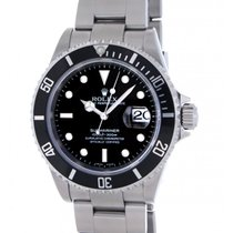 Rolex Submariner 16610t, Steel, 40mm