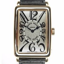 Franck Muller Long Island Big B&P