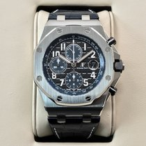 Audemars Piguet Royal Oak Offshore Chronograph 42mm Blue –...