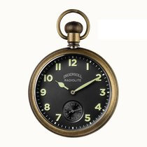 Ingersoll 1892 The Trenton Pocket Watch I04901 Limited Ed.