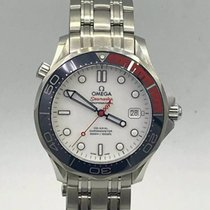 Omega Seamaster Diver 300 M Commanders Watch Limited Edition