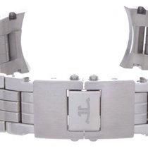 Jaeger-LeCoultre Master Compressor 22mm Steel Watch Bracelet...