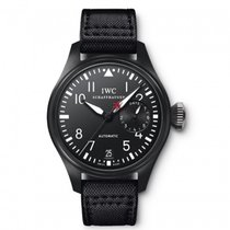 IWC Big Pilot Top Gun IW501901 2018 новые