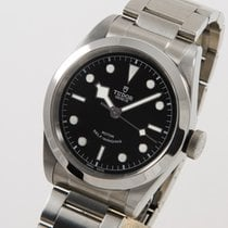 Tudor Black Bay 41 Stål 41mm Svart