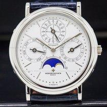 Vacheron Constantin 43031/000P-3 Patrimony Perpetual Calendar...