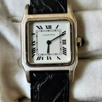 Cartier Santos Dumont White gold 25mm United Kingdom, London