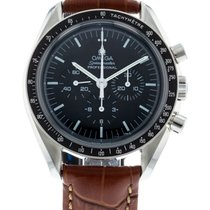 Omega Speedmaster Professional 145.022 Watch with Leather...