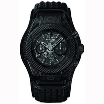 Hublot 411.CX.1114.VR.DPM17 Ceramic Big Bang Unico 45mm new United States of America, California, Newport Beach