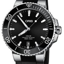 Oris Aquis Date 01 733 7732 4134-07 4 21 64FC 2020 new