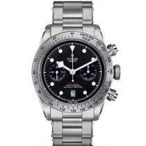 Tudor Black Bay Chrono M79350-0004 2020 nov