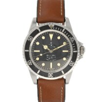 Tudor Submariner Steel 40mm Black No numerals United States of America, Maryland, Baltimore, MD