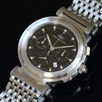IWC Da Vinci Chronograph IW372805 pre-owned