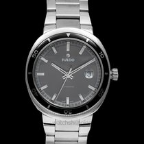 Rado D-Star 200 Steel 42mm Grey