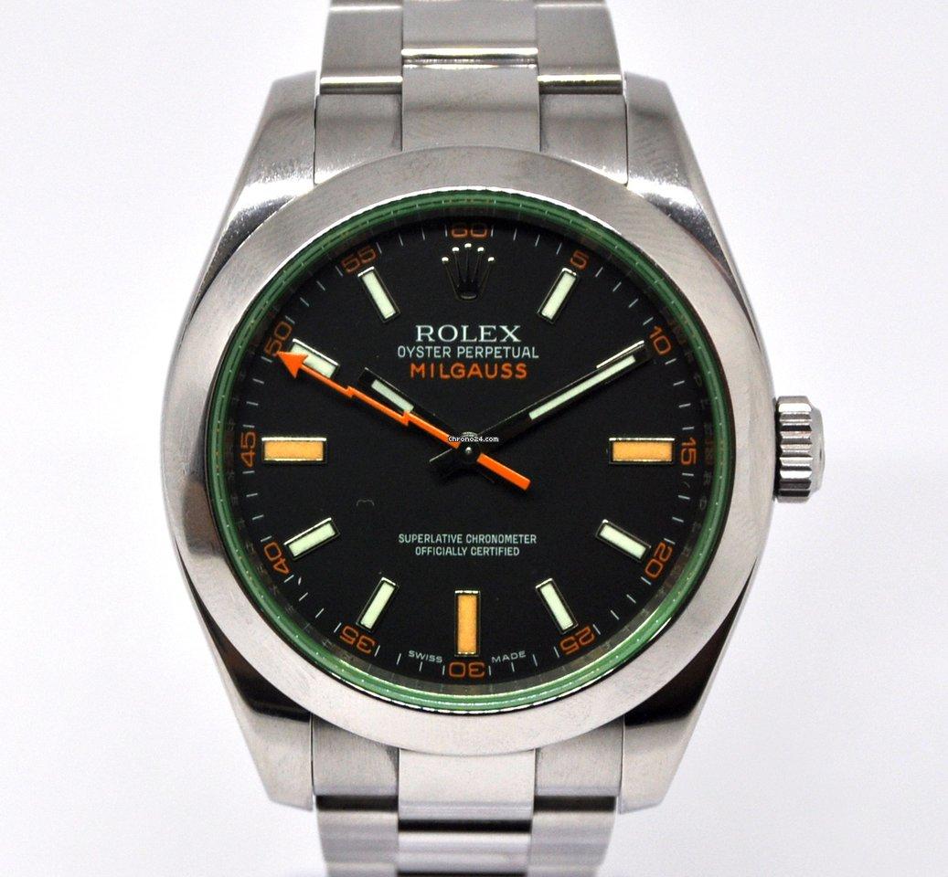 ee245240c10b Relojes Rolex de segunda mano - Compare el precio de los relojes Rolex