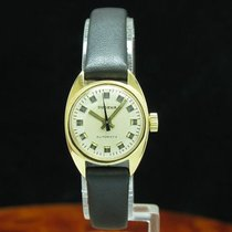 Dugena Women's watch 20.2mm Automatic pre-owned Watch only