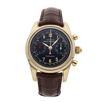 Girard Perregaux Ferrari Yellow gold 40mm Black Arabic numerals United States of America, Pennsylvania, Bala Cynwyd