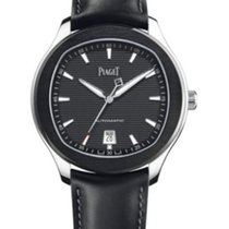 Piaget Polo S Steel 42mm Black United States of America, Florida, Miami