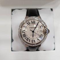 Cartier Ballon Bleu 42mm 3001 2013 pre-owned