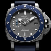 Panerai Steel Automatic new Luminor Submersible