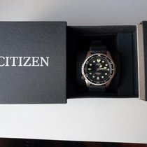 Citizen NY0040-09EE Steel pre-owned
