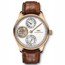 IWC Portuguese Tourbillon IW544602 new