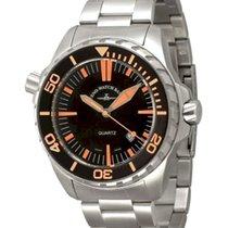 Zeno-Watch Basel 6603-515Q 2019 καινούριο
