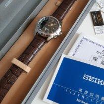 Seiko SARB017 Zeljezo Spirit 38mm nov
