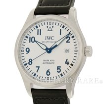 IWC Pilot Mark IW327002 2017 pre-owned