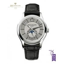Patek Philippe Annual Calendar 5205G-001 pre-owned