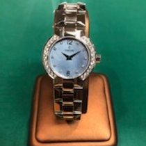 Concord La Scala new 2000 Watch with original box and original papers 14.C5.1891.S