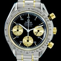 Omega Speedmaster Reduced 175.0032 2007 occasion