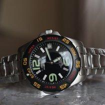 Vostok 610221 Unworn Steel Automatic