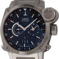 Oris BC4 01 690 7615 4154 pre-owned
