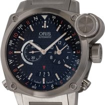 Oris BC4 01 690 7615 4154 pre-owned