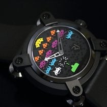 Romain Jerome Moon-DNA RJ.M.AU.IN.021.03 2017 usados