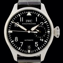 IWC Big Pilot IW500401 2008 pre-owned