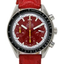 Omega Speedmaster Reduced 175.0032.1 2007 pre-owned
