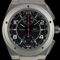 IWC Ingenieur Chrono AMG for Mercedes IW372504