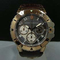 Harry Winston Ocean 410mca44rz