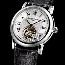 Frederique Constant Manufacture Heart Beat Acciaio Italia, chatillon