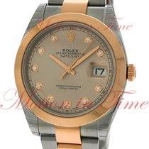 Rolex Datejust II 126303 sdo подержанные