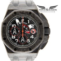 Audemars Piguet Alinghi Team Royal Oak Offshore Carbon