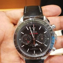 Ωμέγα (Omega) Speedmaster Professional Moonwatch Moonphase