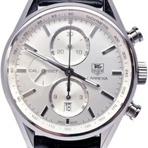 TAG Heuer Carrera Calibre 1887 CAR2111.FC6266