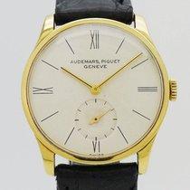Audemars Piguet Vintage Dress Watch 750 Gold 29mm Handaufzug -...