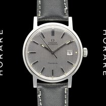 Omega Genève Grey Dial Automatic cal.1481 Superb