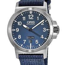 Oris BC3 Men's Watch 01 735 7641 4165-07 5 22 26